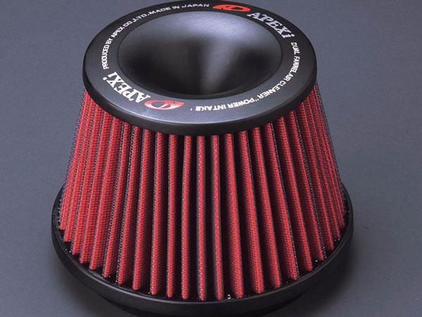 Воздушный фильтр нулевого сопротивления форд фокус 2