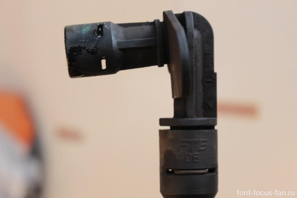 купить выжимной подшипник сцепления форд фокус 2