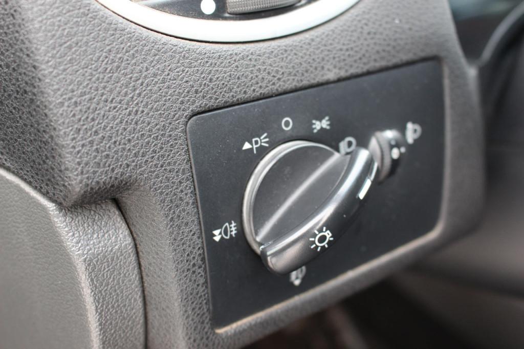 переключатель света форд фокус 2