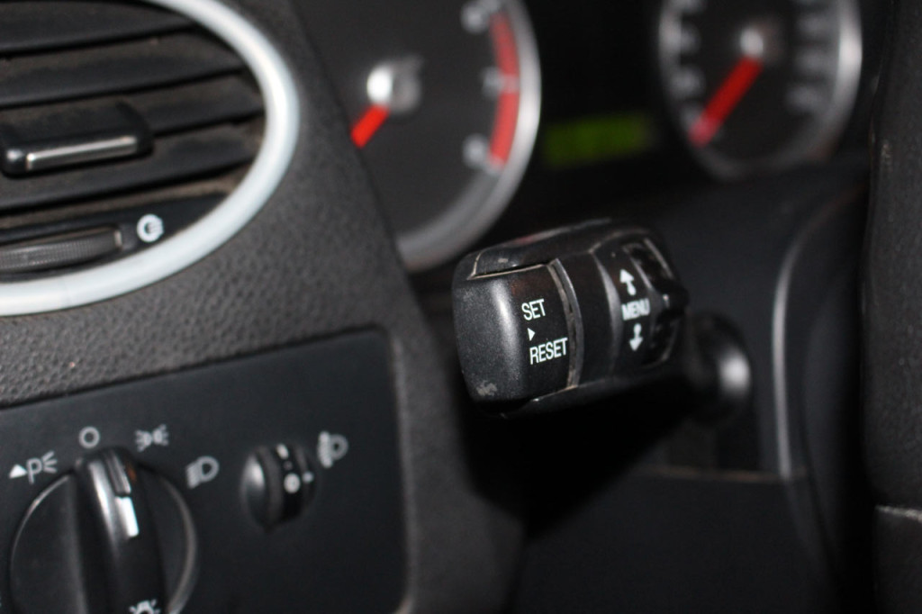 рычажок переключения света форд фокус 2