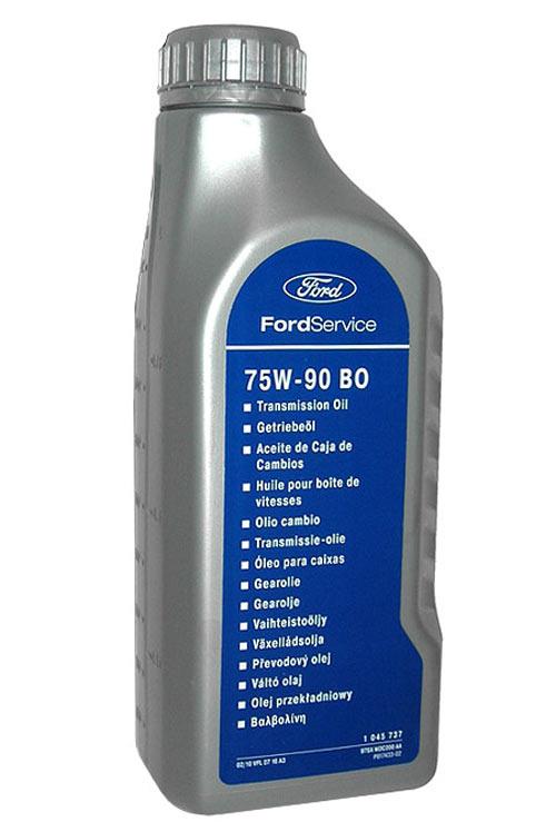 трансмиссионное масло на форд фокус 2
