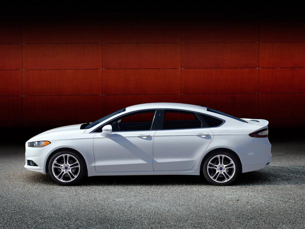 новый форд фьюжен 2015