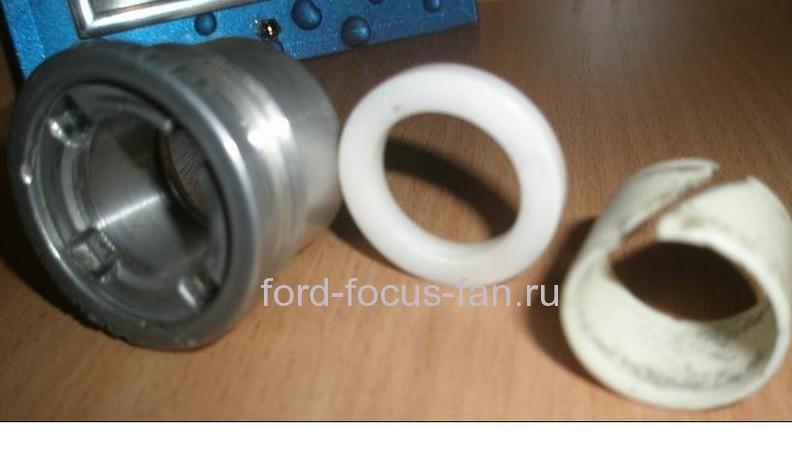 Втулки привода рулевой рейки