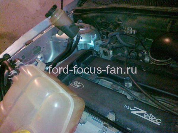 снимаем бочок-Ford-Focus-2