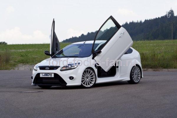 Форд Фокус RS 2