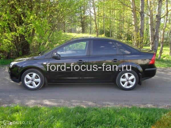 Форд Фокус 2006года